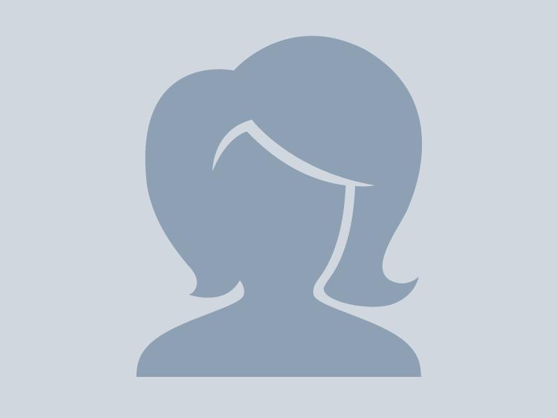 Vector Girl Icon icon vector ai illustrator girl