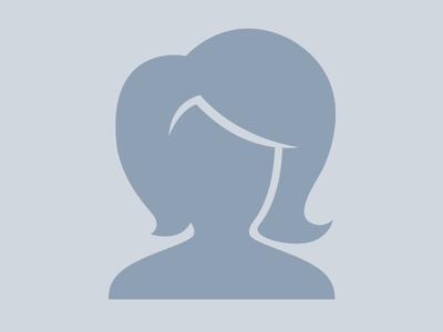 Vector Girl Icon