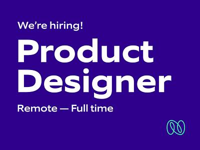 Join Nagarro - Product Designer uiux designers designer product designer hiring open position job nagarro remote full-time design remotework apply ui design ux design