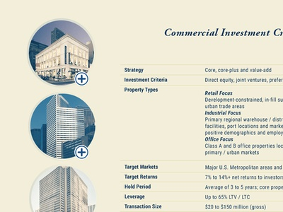 Pearlmark investment real-estate