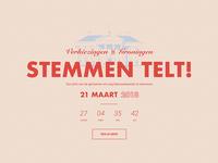 Groningen Elections 2018