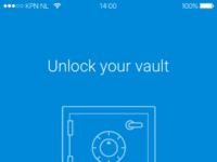 Full vaulteq mobile unlock 1