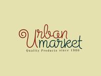 Urban Market
