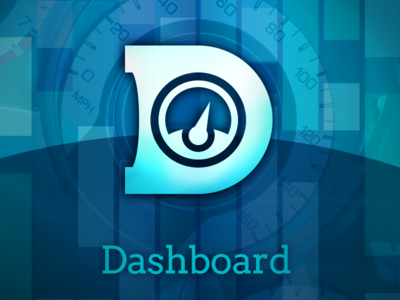 Dashboard ui icon web design rudahbee dashboard automotive instrumentation brad ruder