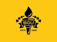 BG University Logo