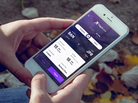 Flight or Hotel booking app