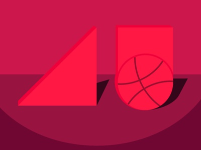 AU - Found at dribbble