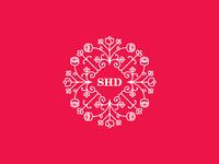 SHD Logo Development
