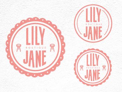 Lily jane
