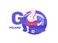 go Poland!