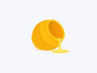 Hive failscreen illustration