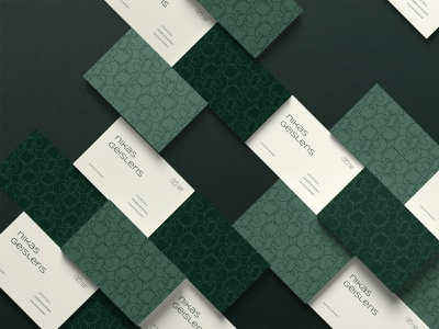 Bohema hotel business cards hipster identity hipster branding hipster style human silhouette hotel business cards hotel branding typography modern minimalistic identity branding logo symbol hotels anstract faces bohemian green business cards hotel identity