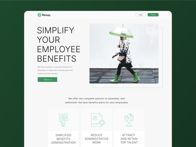 Perks.ly landing page perks and benefits insurance webdesign index page index landing landing page ux ui website design landing page design responsive design landing page ux ui employee perks perks employers employee benefits employee benefits insurance website web design website