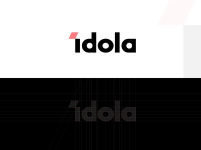 Logotype / Wordmark - idola