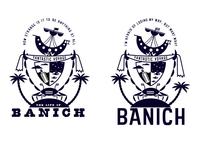Banich Crest 01