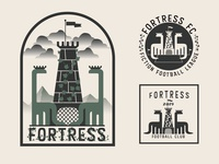 Fortress FC Fiction Football League