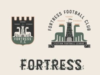 Fortress FC Fiction Football League #2