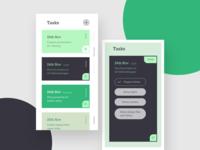 Task Reminder App