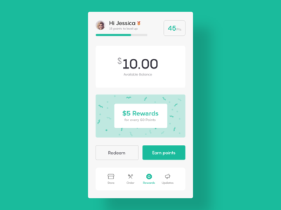 Rewards   Mobile