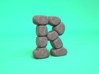 R = Rocks