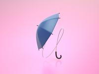 U = Umbrella