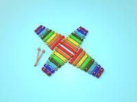 X = Xylophone