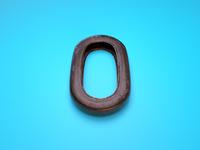 0 = Old Wheel