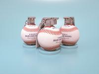 Baseball Grenade
