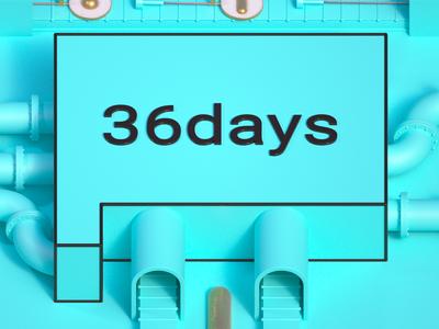 36 Days of Type 2019 / Morse Code