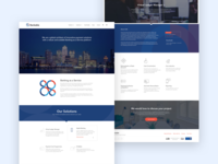 Startup Competitor Bank
