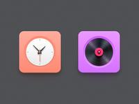 Theme icon for 360