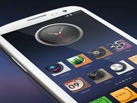 Muse UI icon design