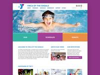 YMCA of the Shoals '14