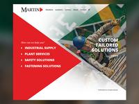 Martin Supply '16