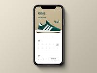 Adidas Iniki Concept