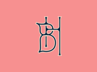 BH Monogram