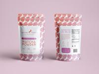 Unicorn Foods Matcha Powder