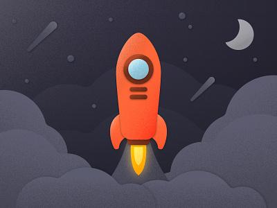 Plugin HTML Cache speed rocket amsterdam plugin illustration