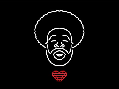 Questlove heart roots music questlove love
