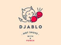 Djablo Hot Sauce