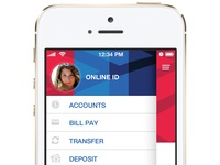 Bank of America Mobile