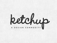 Personal Logo - Ketchup
