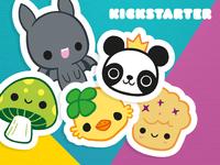 Enamel Pin Kickstarter 02
