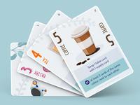 Fika card game
