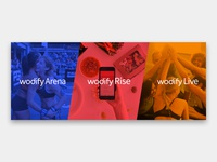Wodify Events Products