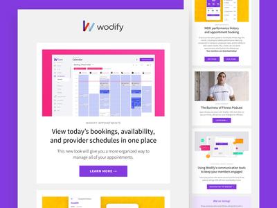 Wodify Newsletter