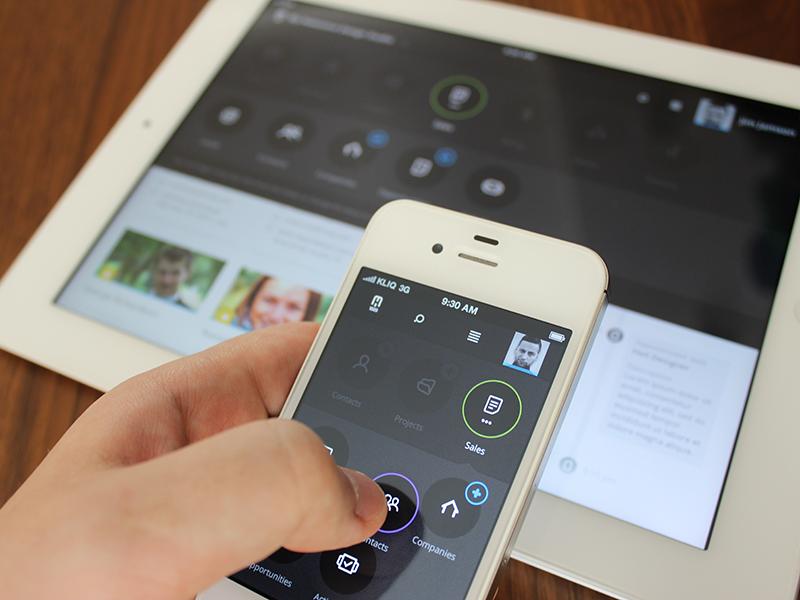 Responsive Menu (Mobile version) add circle minimal black website web responsive menu ux ui design app ios mobile interaction