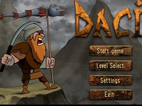Dacia - Decebalus Character