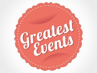 Greatest Events