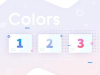 Colors  - Telegram Messenger App for IOS. Redesign